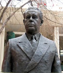Gov. Ralph Carr (R-CO).