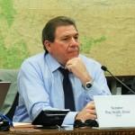 Sen. Ray Scott (R).