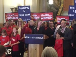 Photo by Colorado House Democrats.