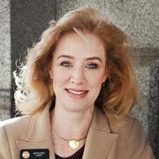Rep. Kathleen Conti (R).