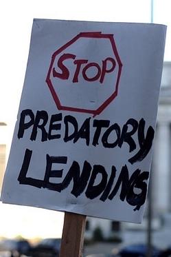 predatorylending