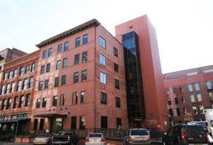 The Alliance Center, Denver CO.