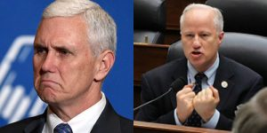 Mike Pence, Mike Coffman