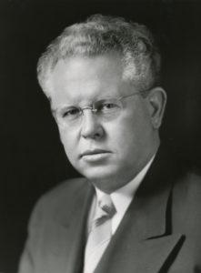 Gov. Ralph Carr (R).
