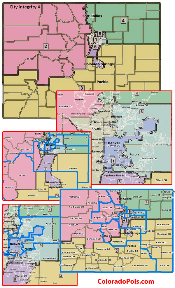Heath Introduces City Integrity Map  Colorado Pols