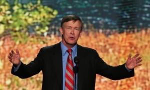 Polling disparity in Colorado governor's race