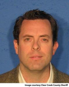 Colorado GOP chairman Ryan Call.