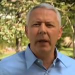 2010 GOP Senate nominee Ken Buck.