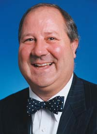 Dr. Steven Hayward, CU's