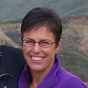 Sen. Laura Waters-Woods.