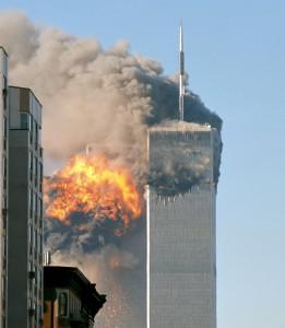 September 11th, 2001.