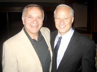 Tom Tancredo, Mike Coffman in happier times.