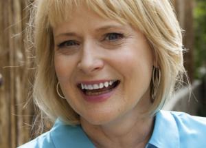 Attorney General Cynthia Coffman.