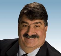 Adams County GOP vice-chair John Sampson.