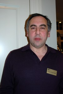 Gregory Golyansky.