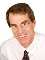Doug Robinson, nephew of former GOP Presidential nominee Mitt Romney.