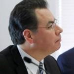 Mario Carrera.