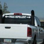 Prius-Repellent