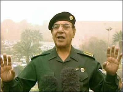 iraqiinformationminister